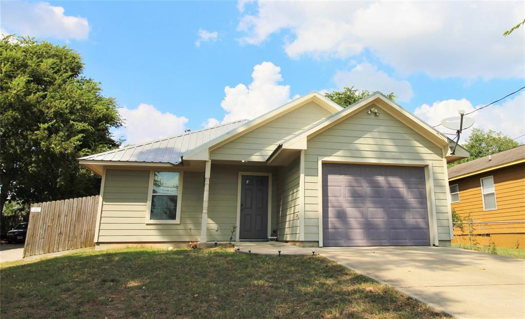 1501 Lauraine Street, Brenham, TX 77833 - Brenham, TX real estate listing