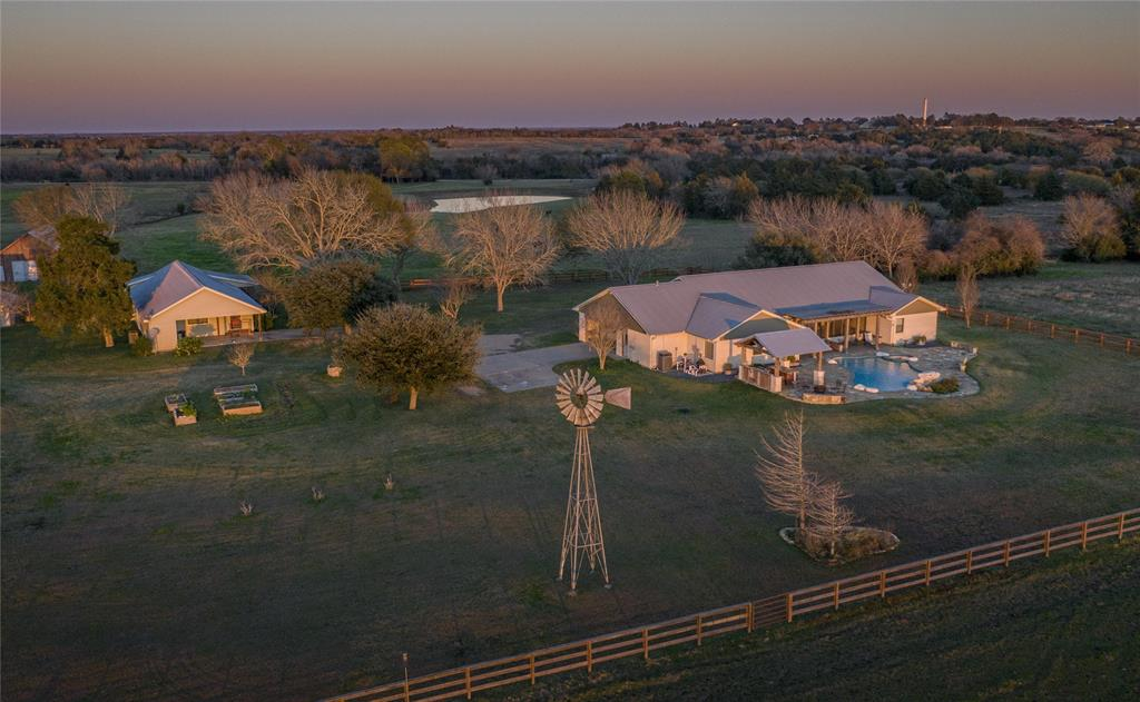 8553 Tegeler Road N Property Photo - Bellville, TX real estate listing