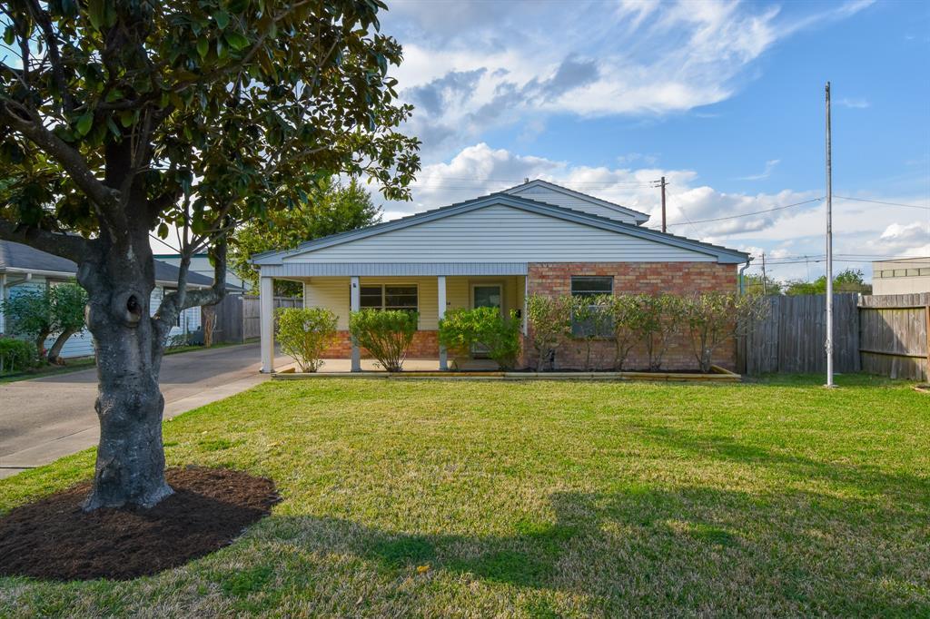5508 Jessamine Street, Houston, TX 77081 - Houston, TX real estate listing