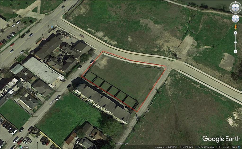 320 Mcalpine Street, Houston, TX 77003 - Houston, TX real estate listing