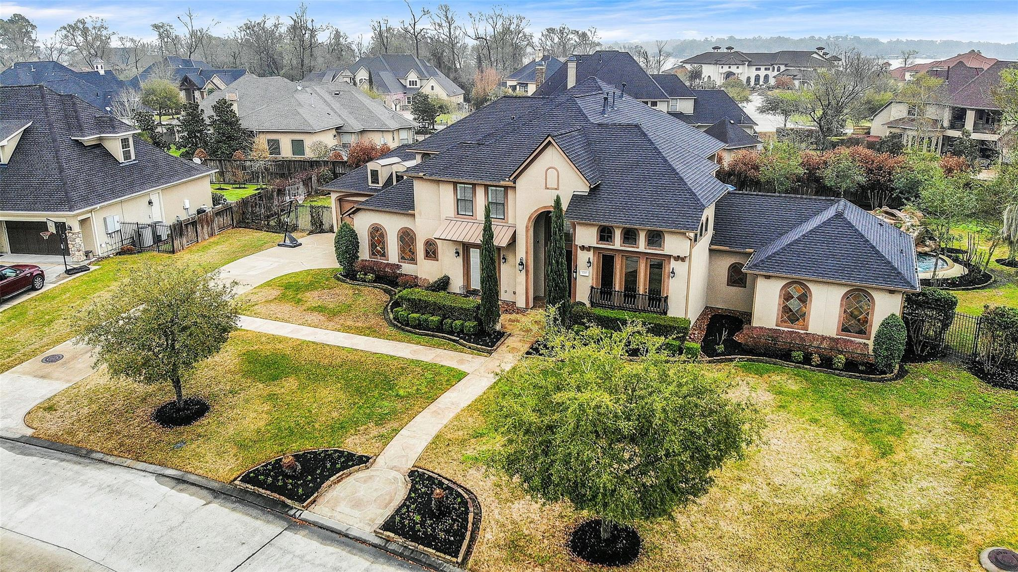 6207 Majestic Hill Drive Property Photo - Houston, TX real estate listing