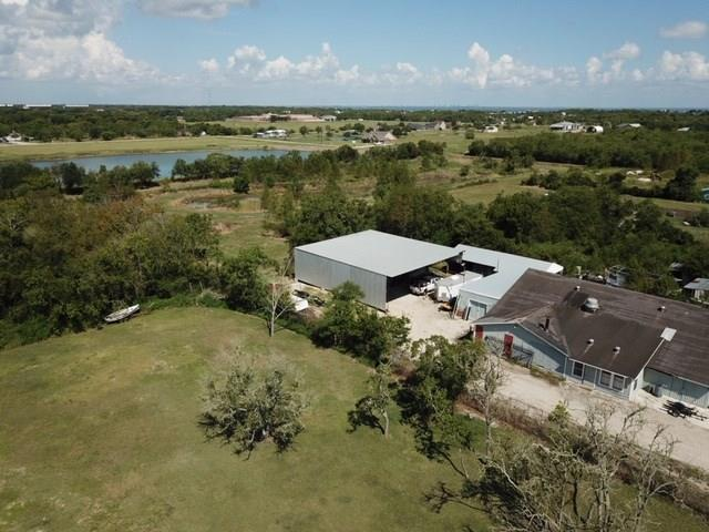 824 25th Street Property Photo - San Leon, TX real estate listing