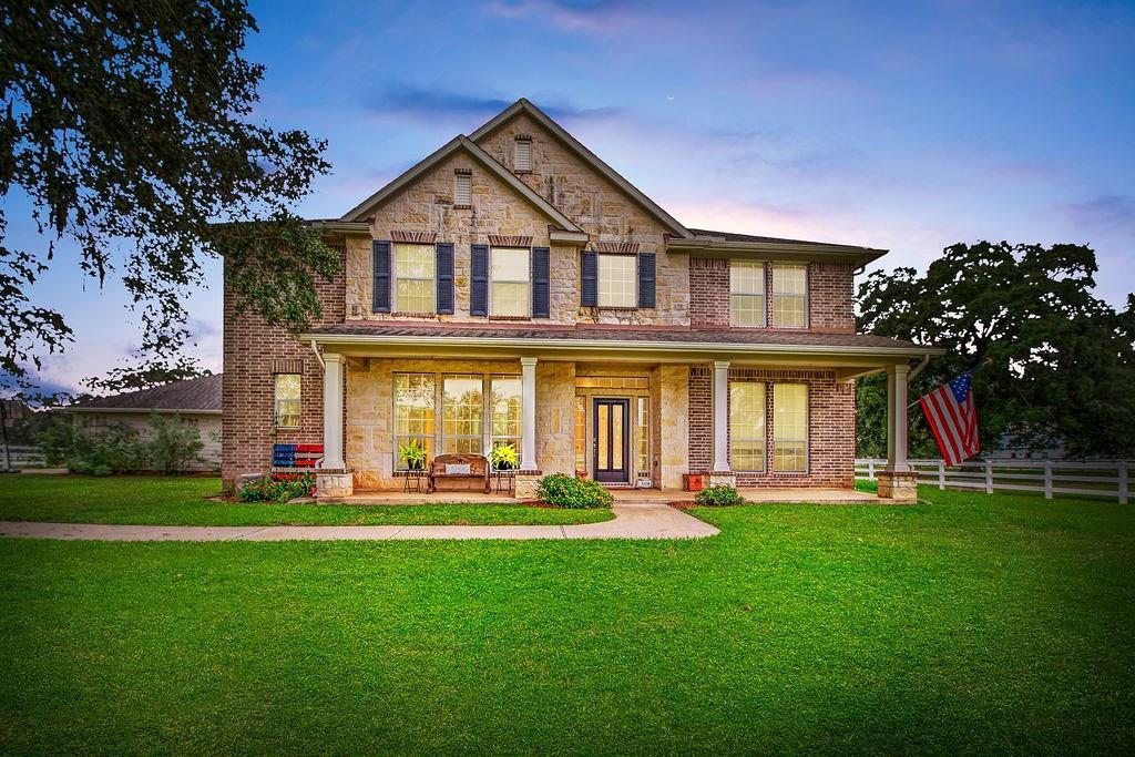1110 Indian Ridge Property Photo - Rosharon, TX real estate listing