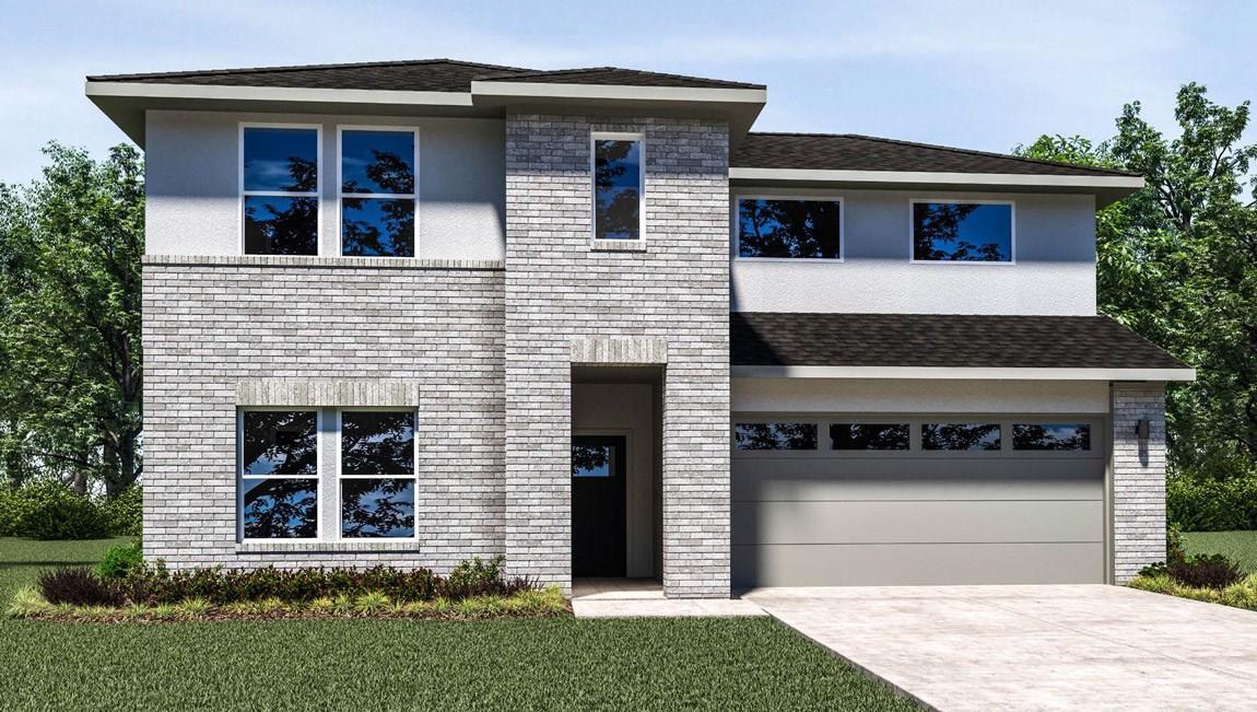 2606 Vanilla Sky Lane Property Photo - Texas City, TX real estate listing