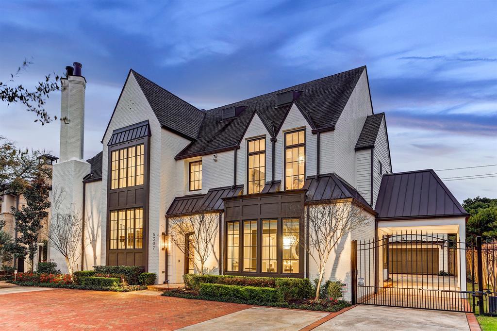 5307 Cedar Creek Drive, Houston, TX 77056 - Houston, TX real estate listing