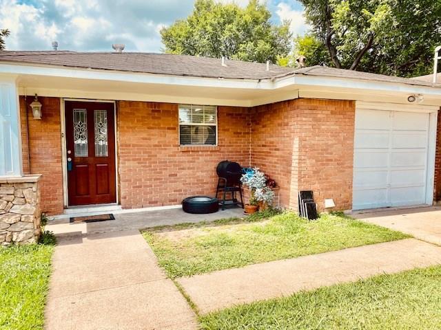 7818 Avenue F Property Photo - Houston, TX real estate listing