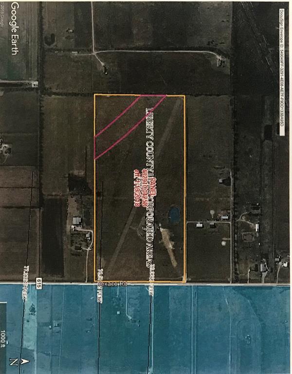 739 County Road 615, Dayton, TX 77535 - Dayton, TX real estate listing