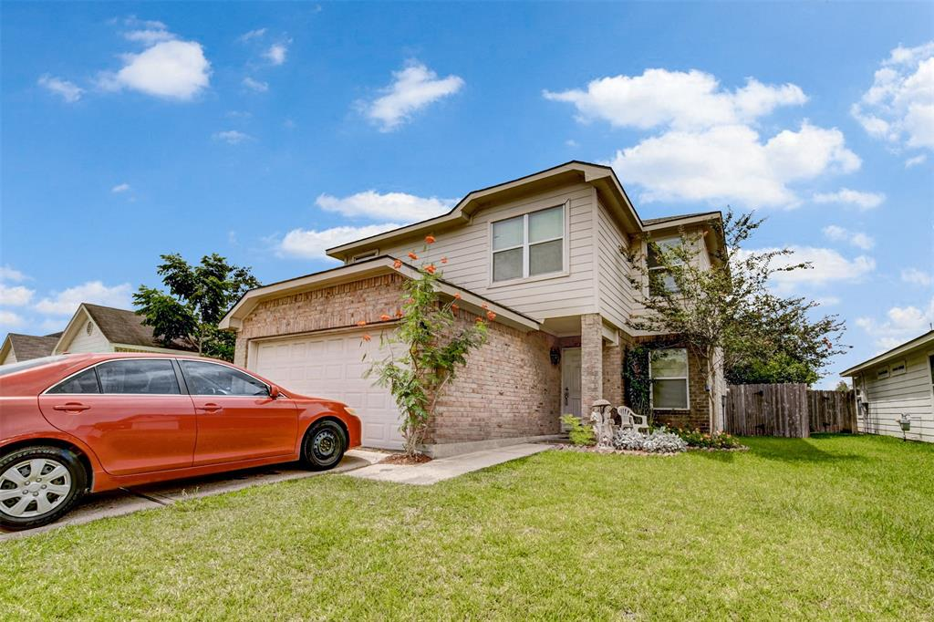 5630 Tiger Lilly Way Property Photo - Houston, TX real estate listing