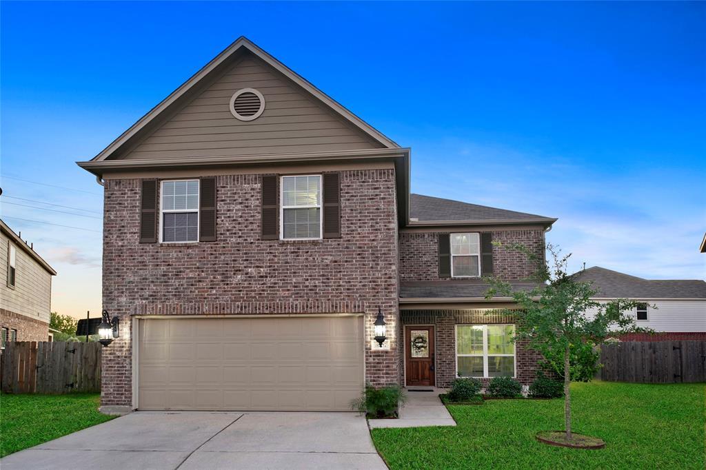 8107 Oat Meadow Trail, Houston, TX 77049 - Houston, TX real estate listing