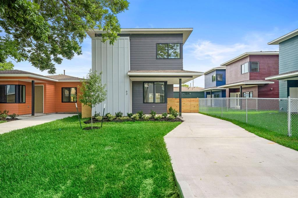 63 Meadow Lea Drive Property Photo - Houston, TX real estate listing
