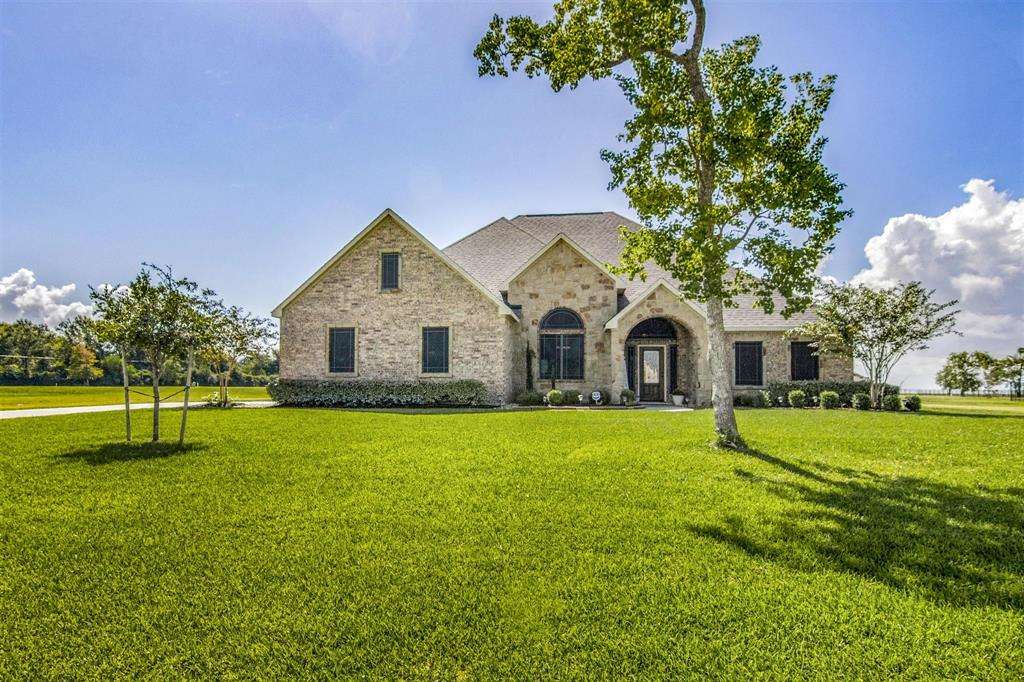 6418 Fisher Reef Drive Property Photo - Beach City, TX real estate listing