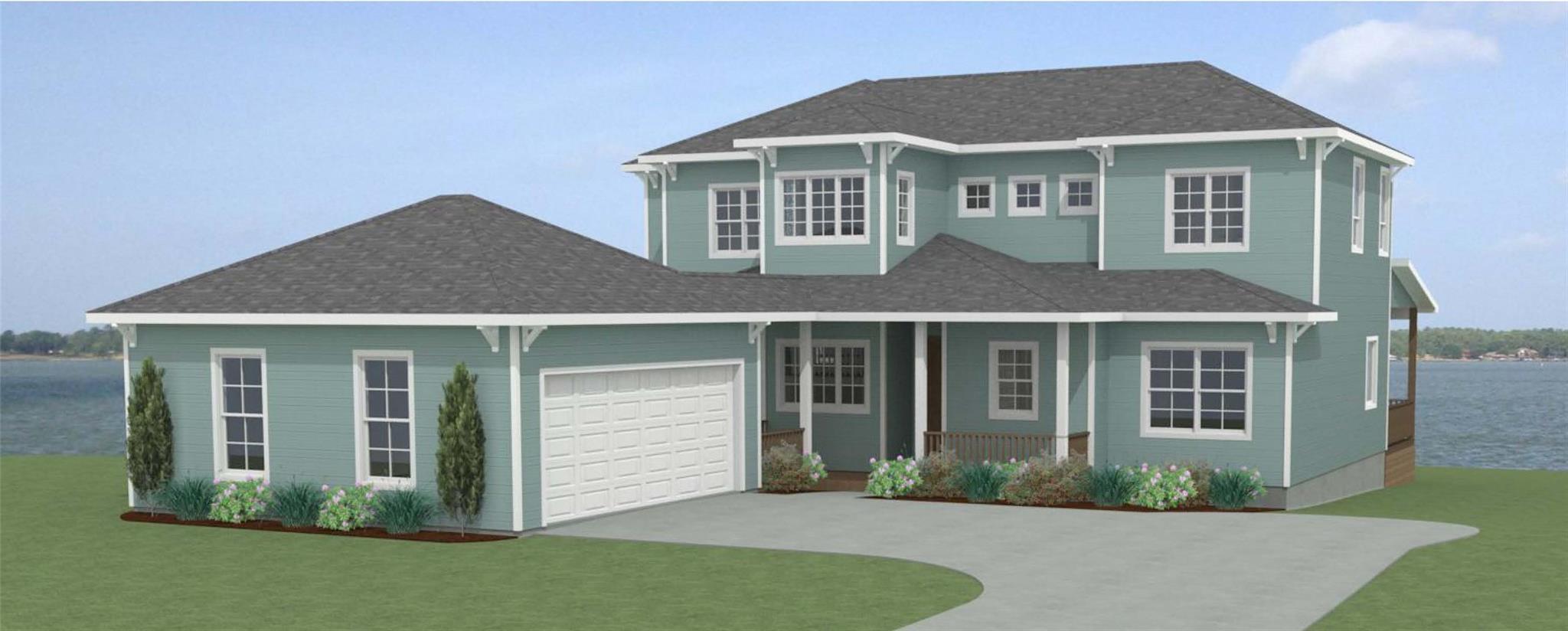 205 Peninsula Drive Property Photo 1