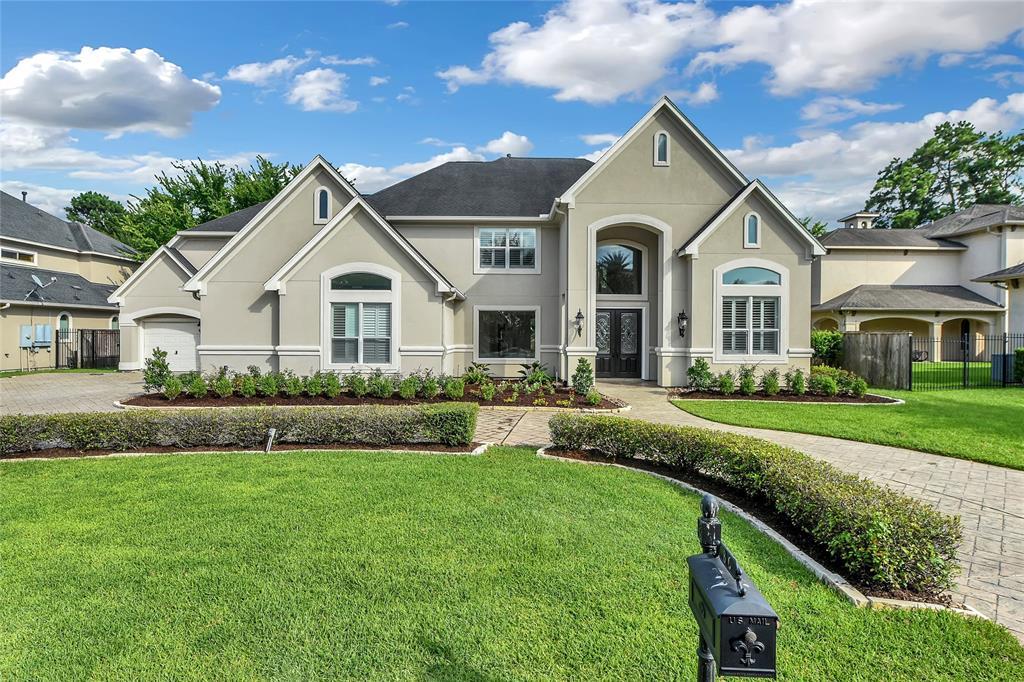 86 Lake Sterling Gate Drive, Spring, TX 77379 - Spring, TX real estate listing