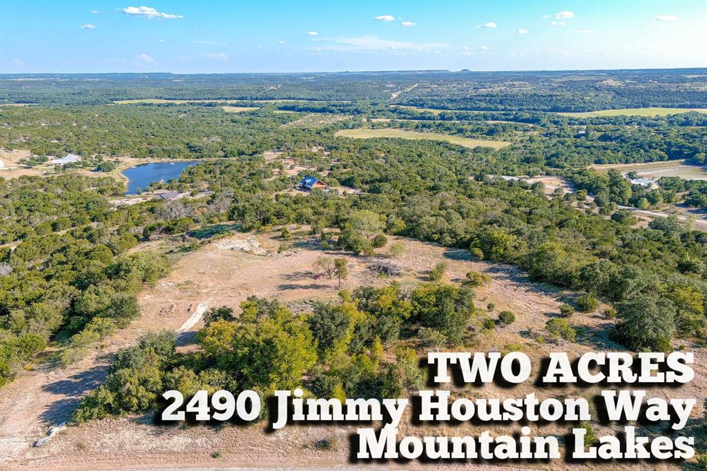 2490 Jimmy Houston Way Property Photo - Bluff Dale, TX real estate listing