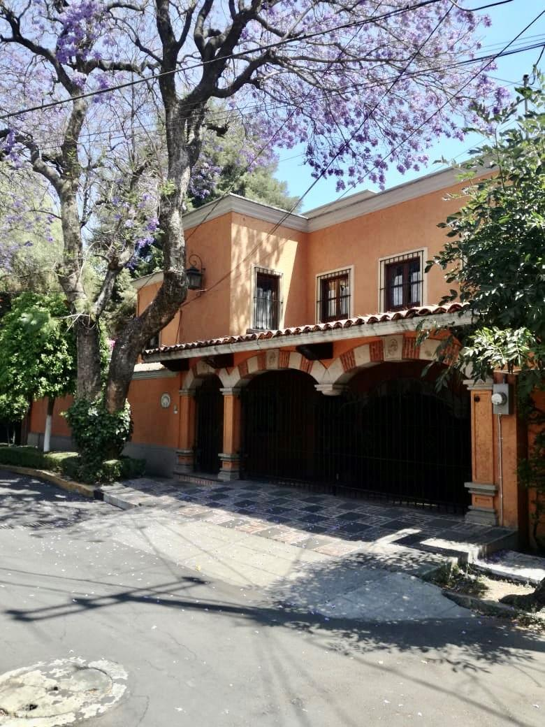 Mexico City Real Estate Listings Main Image