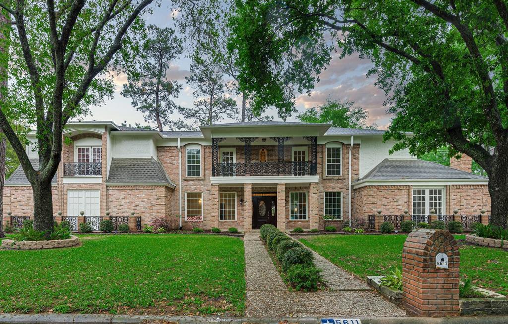5611 Havenwoods Drive, Houston, TX 77066 - Houston, TX real estate listing