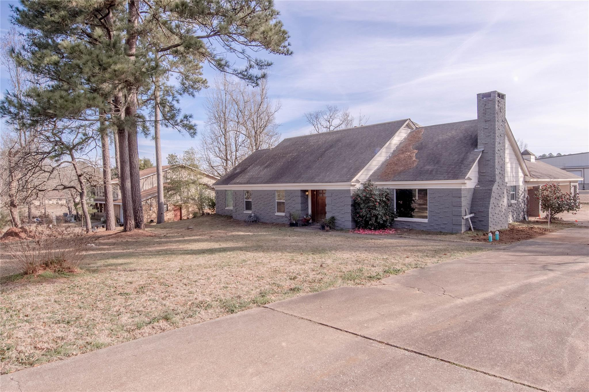 376 Fernwood Drive Property Photo - Nacogdoches, TX real estate listing
