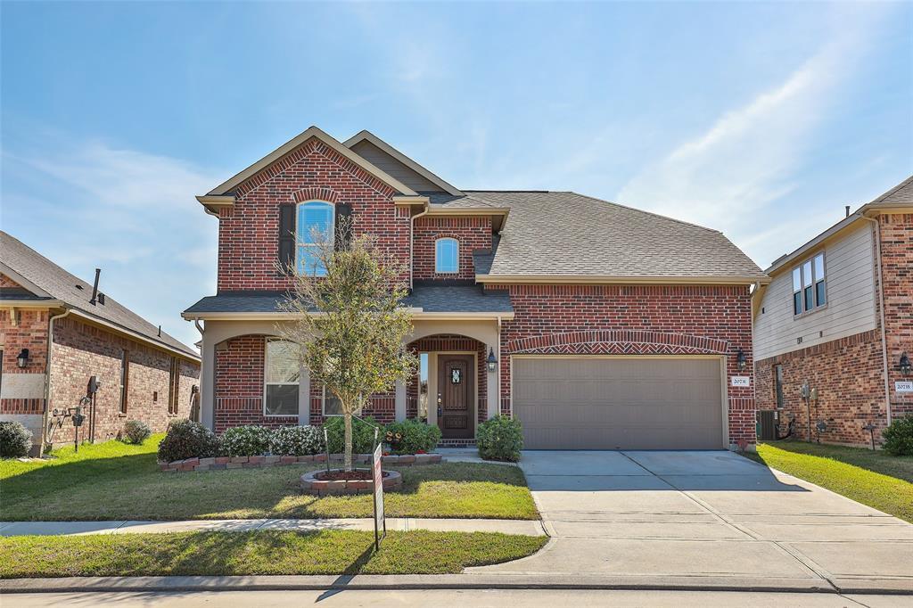20731 Holly Rain Drive Property Photo - Katy, TX real estate listing