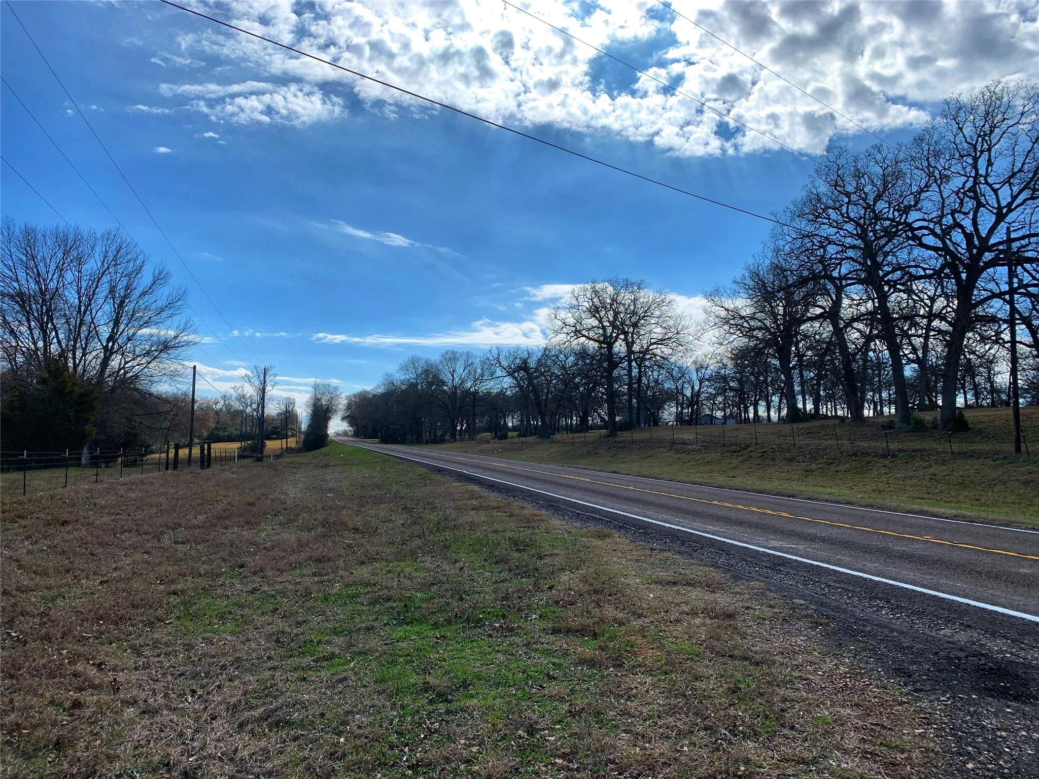 1647 Hwy 75 Property Photo - Centerville, TX real estate listing