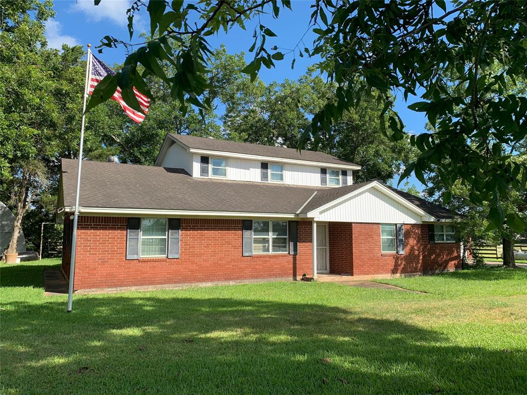 8705 Fm 442 Road Property Photo - Boling, TX real estate listing