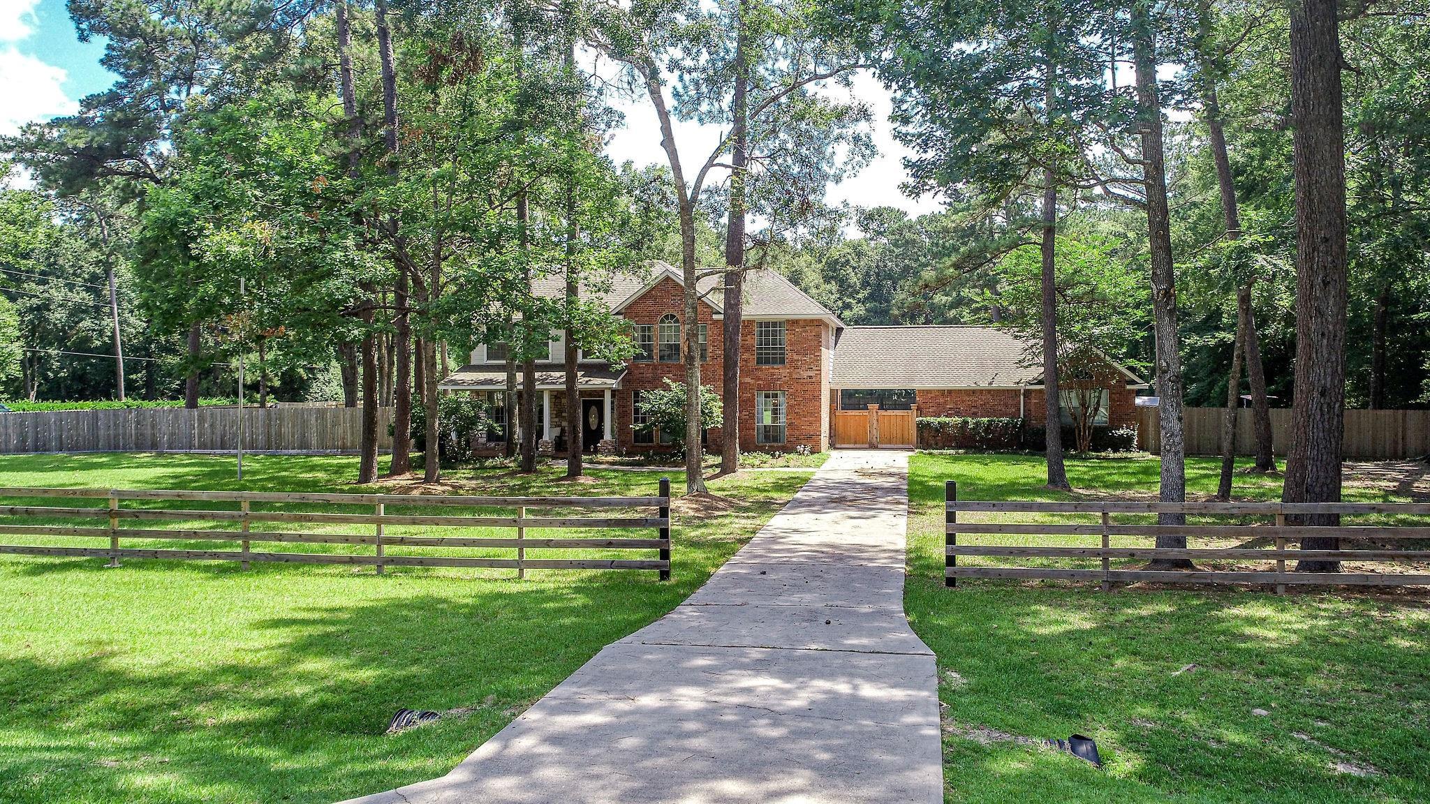 23876 Northcrest Trail Property Photo 1