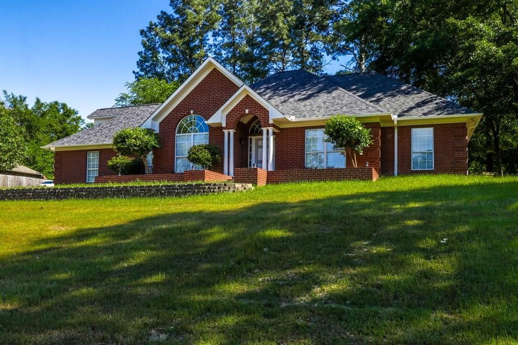 1501 Tall Timber Drive Property Photo - Tyler, TX real estate listing