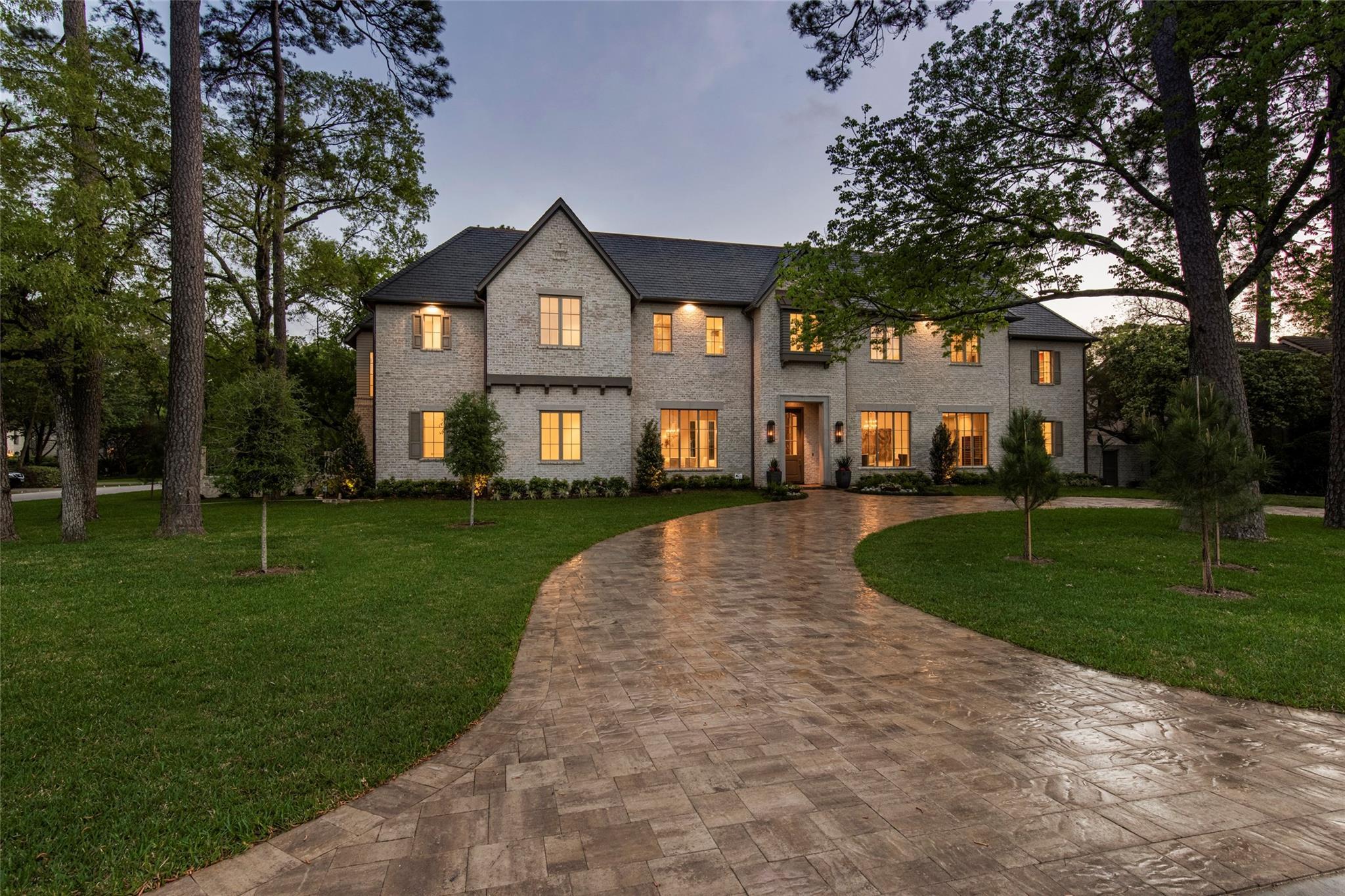 701 Saddlewood Lane Property Photo - Houston, TX real estate listing