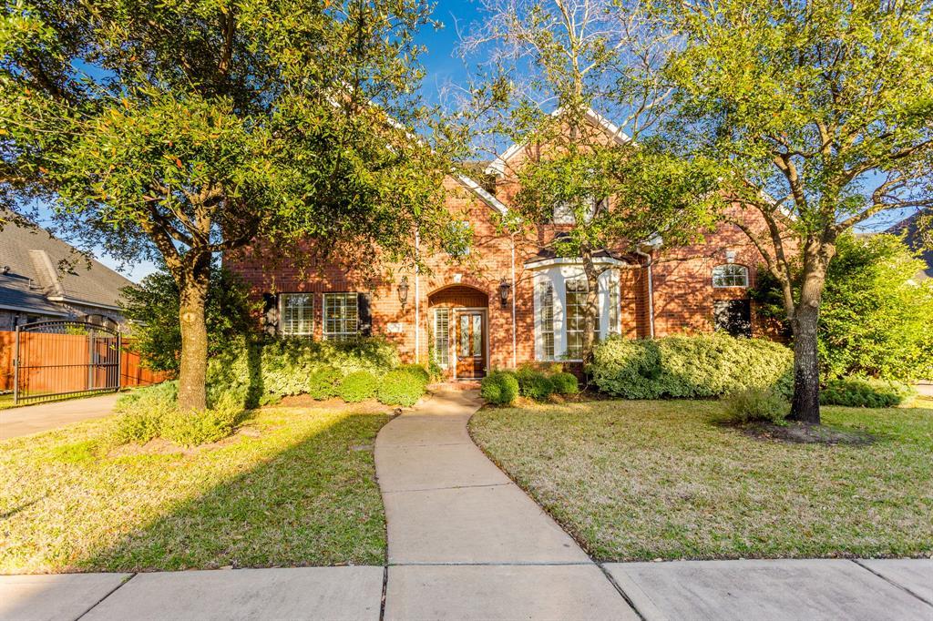 11911 Arcadia Bend Ln Lane, Houston, TX 77041 - Houston, TX real estate listing