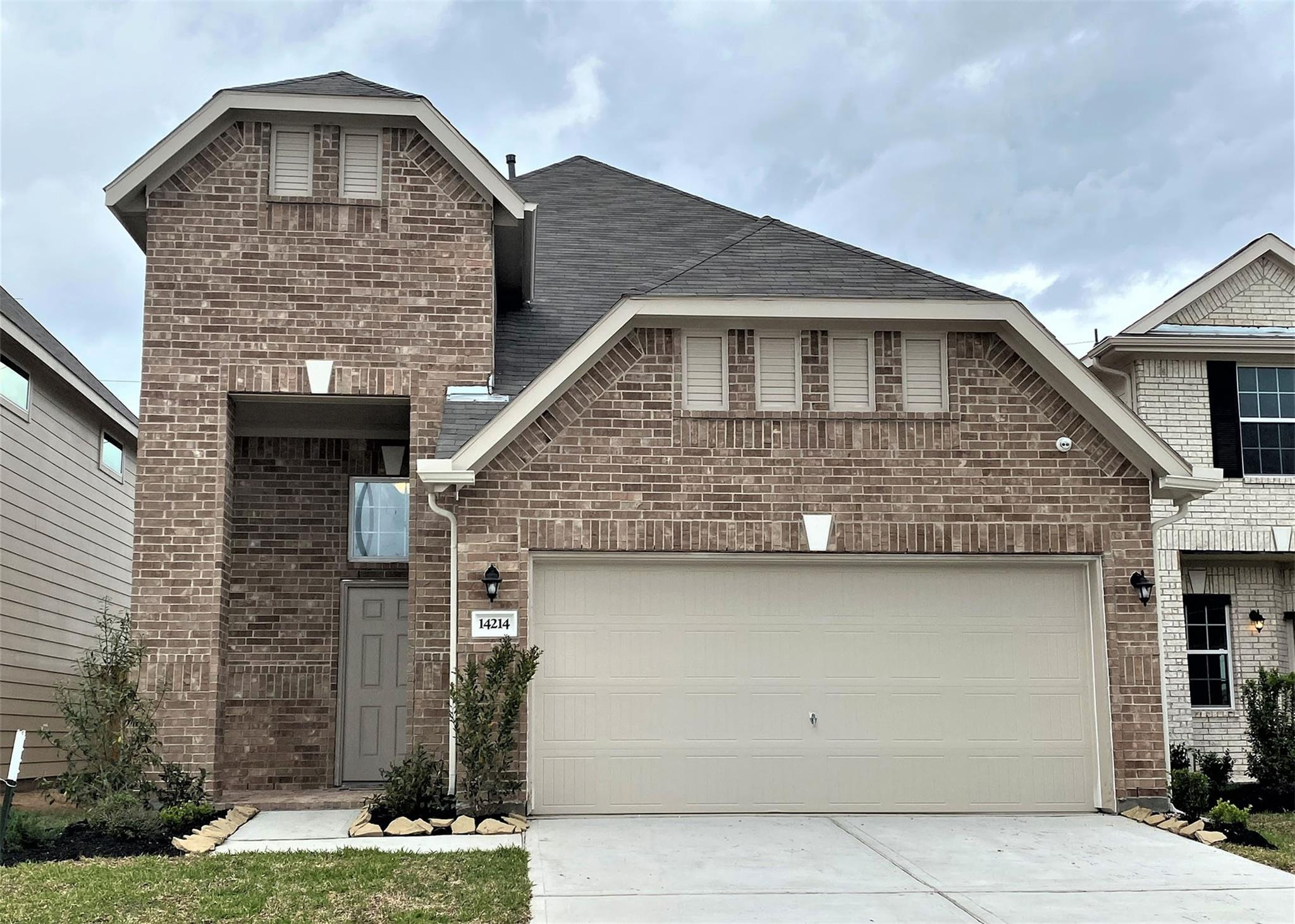 14214 Campo Vista Drive Property Photo - Houston, TX real estate listing