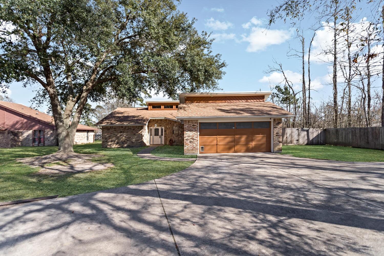 85 Heritage Drive Property Photo - Vidor, TX real estate listing