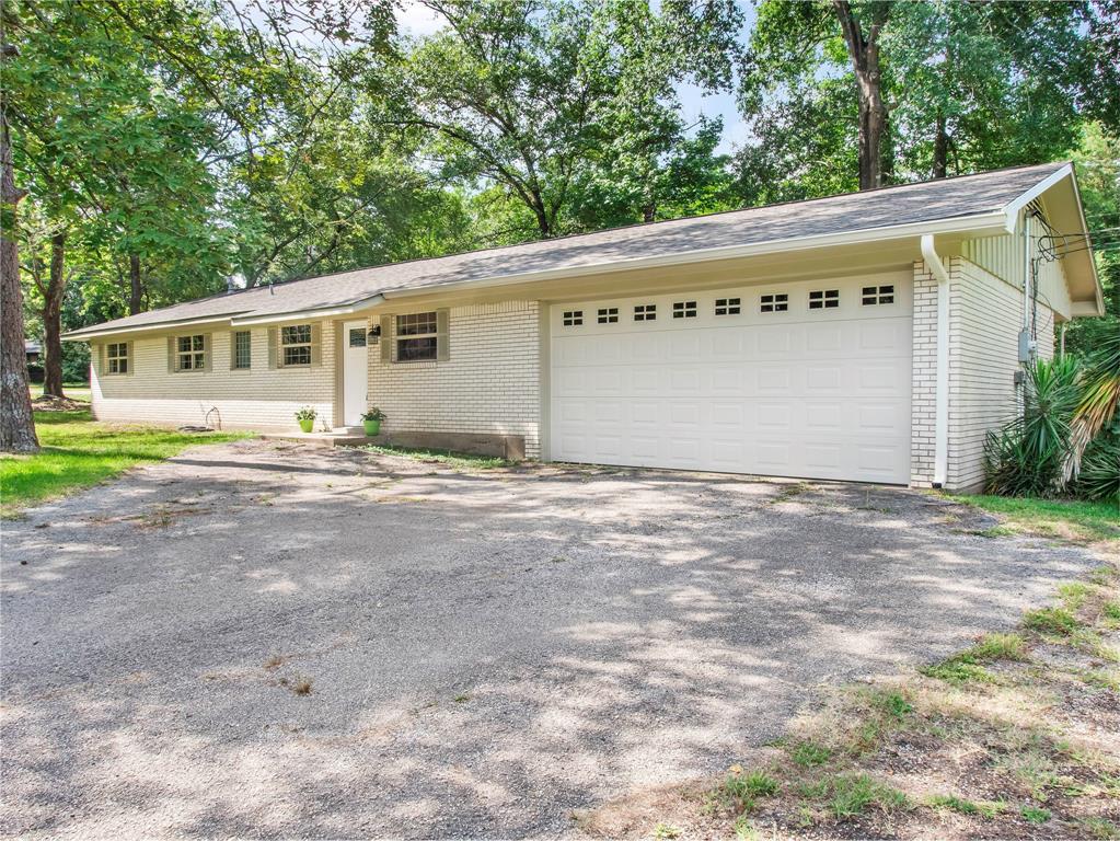 256 Nye Lee Bend Property Photo - Lufkin, TX real estate listing
