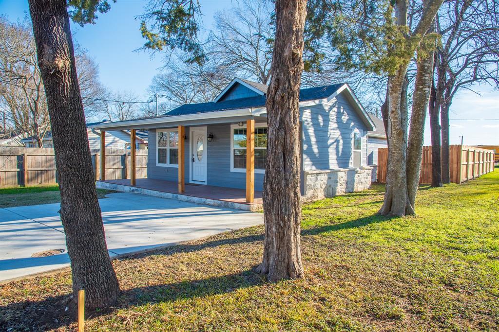 607 N Hall Street, Caldwell, TX 77836 - Caldwell, TX real estate listing