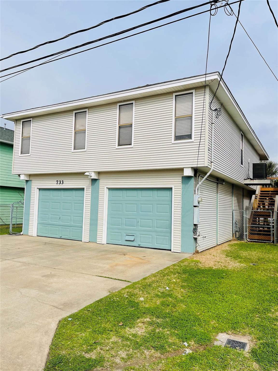 733 Marlin Street Property Photo - Bayou Vista, TX real estate listing