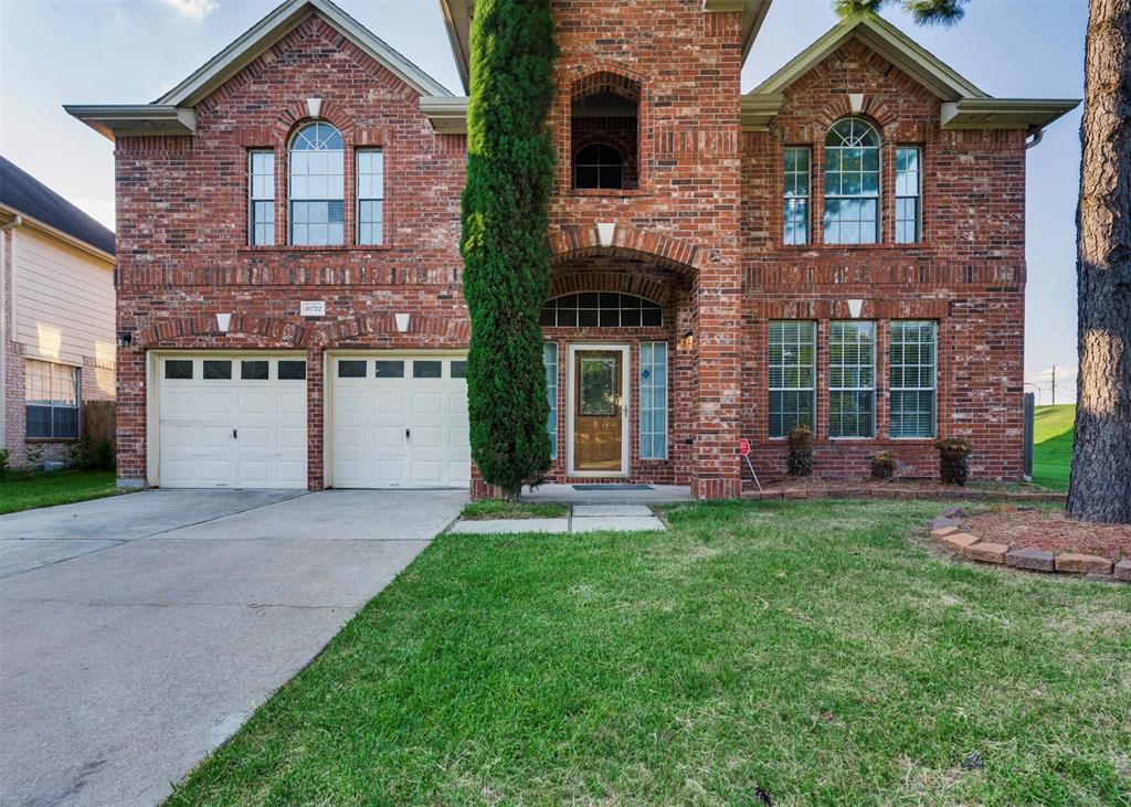 10722 Trail Ridge Drive, Houston, TX 77064 - Houston, TX real estate listing