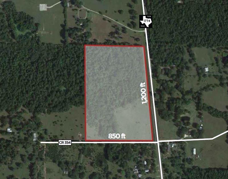 0,Fm 1774,, Plantersville, TX 77363 - Plantersville, TX real estate listing