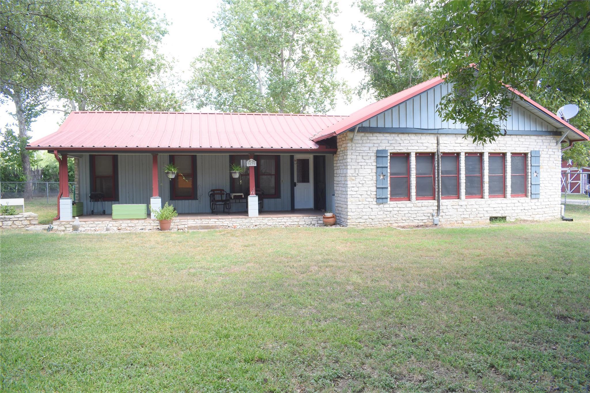 5675 Ranch Road 2241 Property Photo - Llano, TX real estate listing