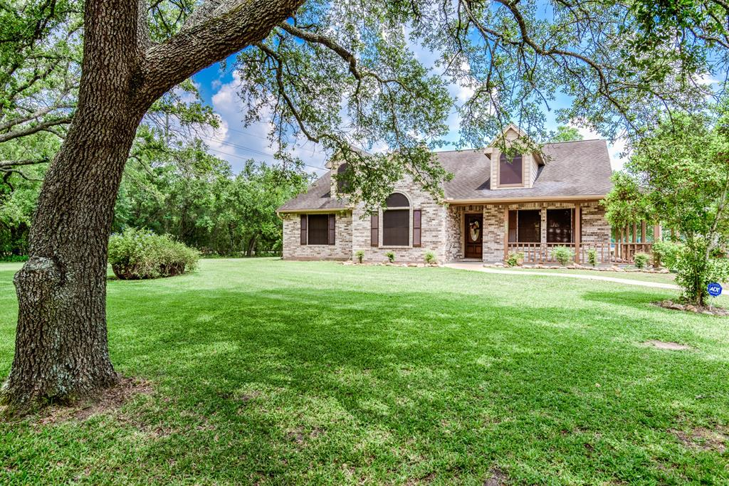 6407 Masters Road Property Photo - Manvel, TX real estate listing