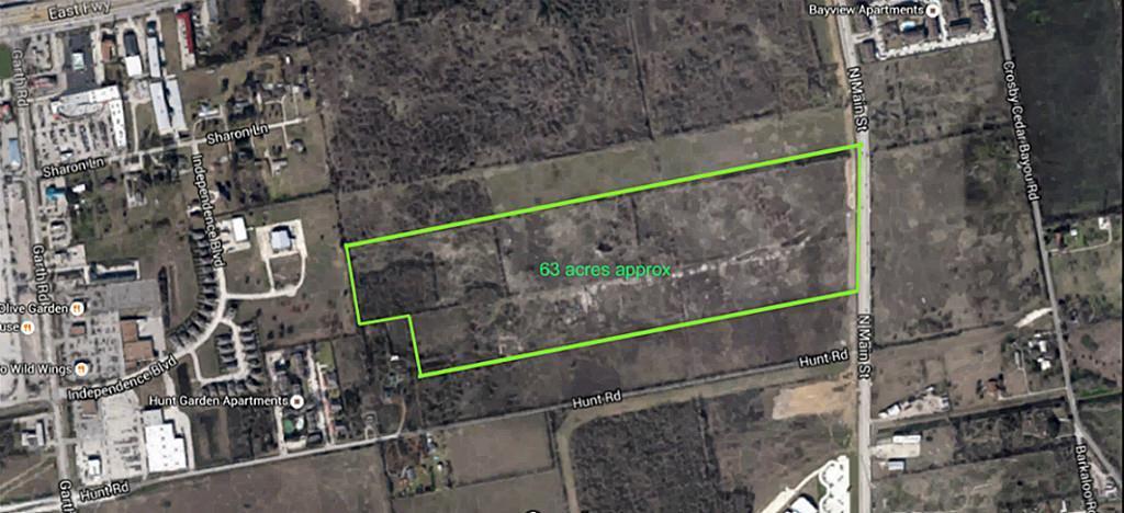 6633 Main, Baytown, TX 77521 - Baytown, TX real estate listing