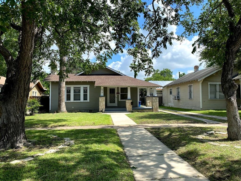 839 E Highland Boulevard Property Photo - San Antonio, TX real estate listing