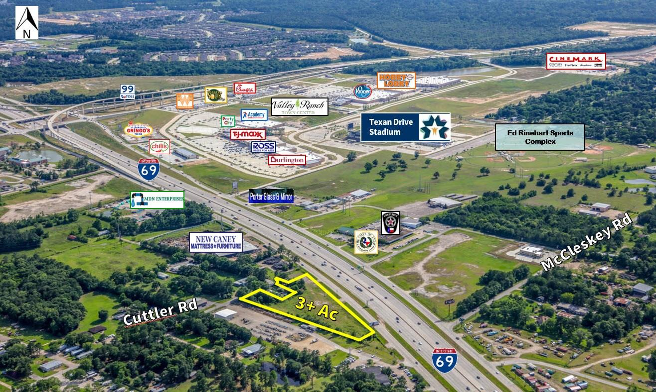 21173 HWY 59 Property Photo - New Caney, TX real estate listing