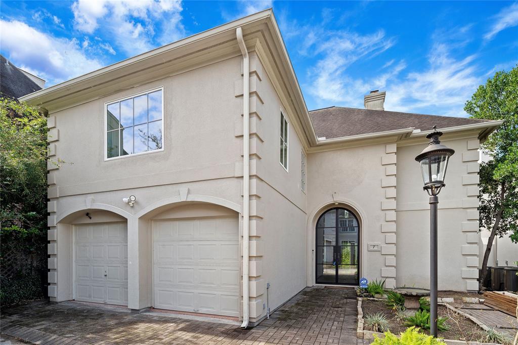 7 Marilane Street, Houston, TX 77007 - Houston, TX real estate listing
