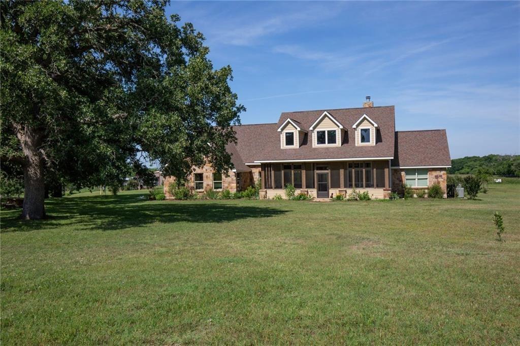 000 FM 3158 Property Photo - Dale, TX real estate listing