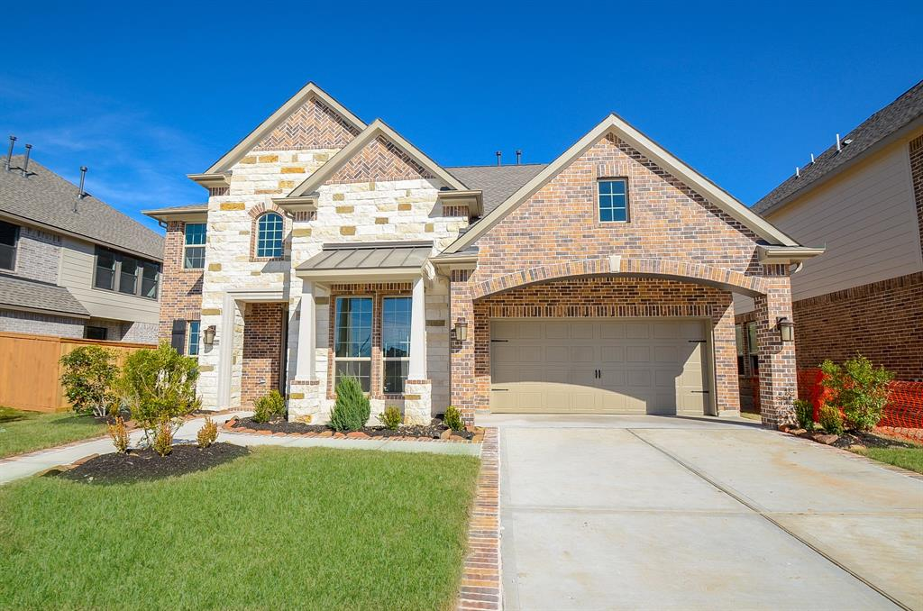6418 Providence River Lane, Katy, TX 77449 - Katy, TX real estate listing