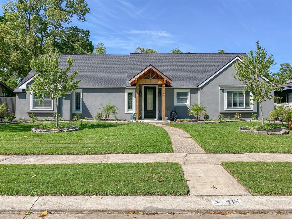 415 Biscayne Boulevard, El Lago, TX 77586 - El Lago, TX real estate listing