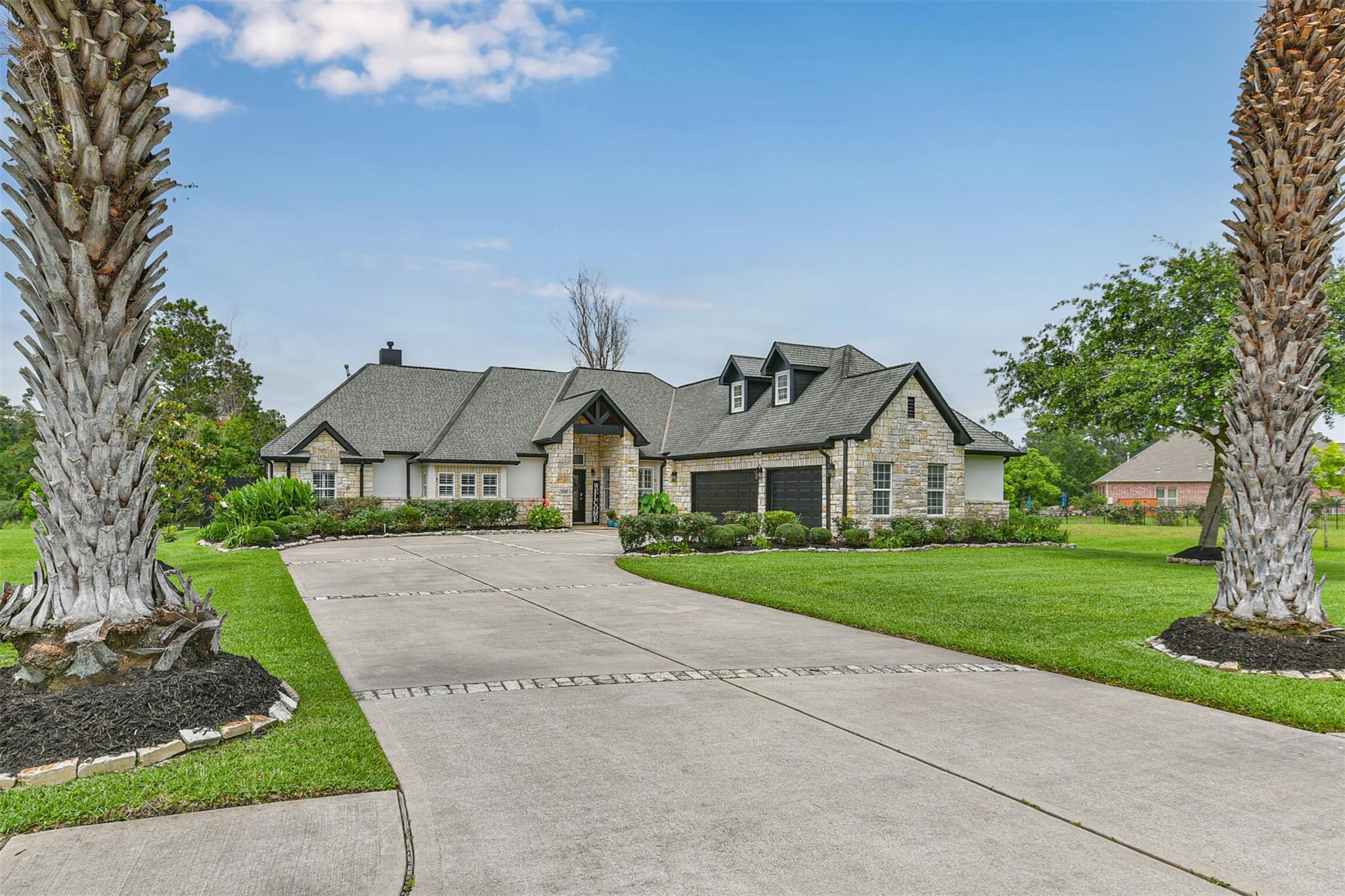 1309 Forest Cove Court Property Photo - Dickinson, TX real estate listing
