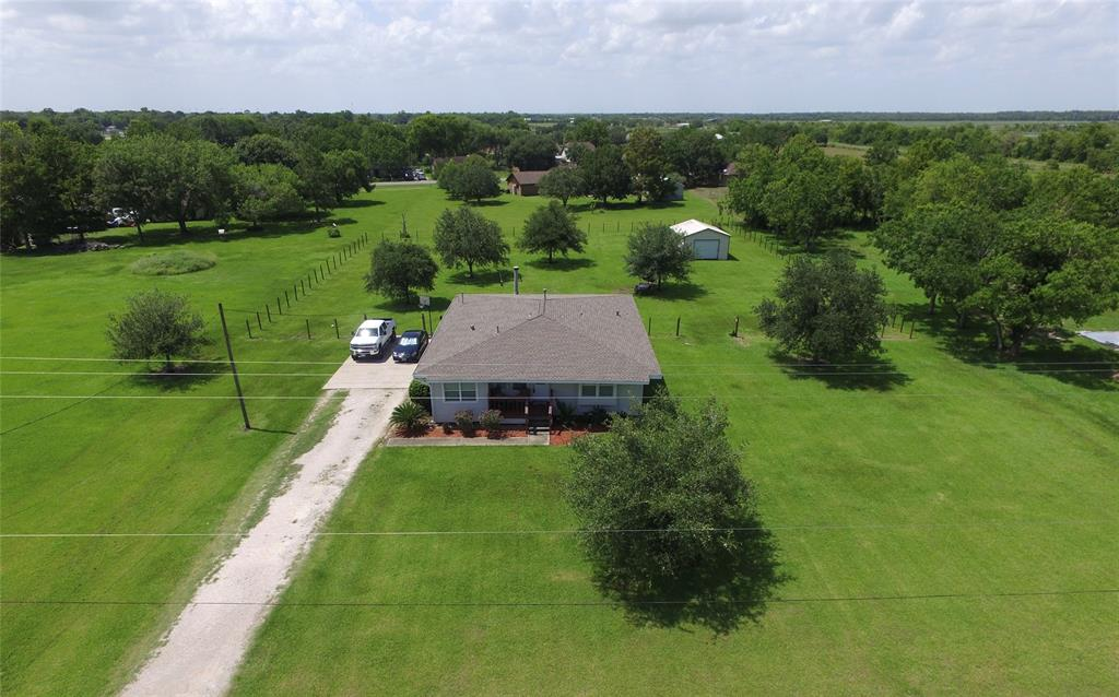 15130 County Road 602 Property Photo - Danbury, TX real estate listing