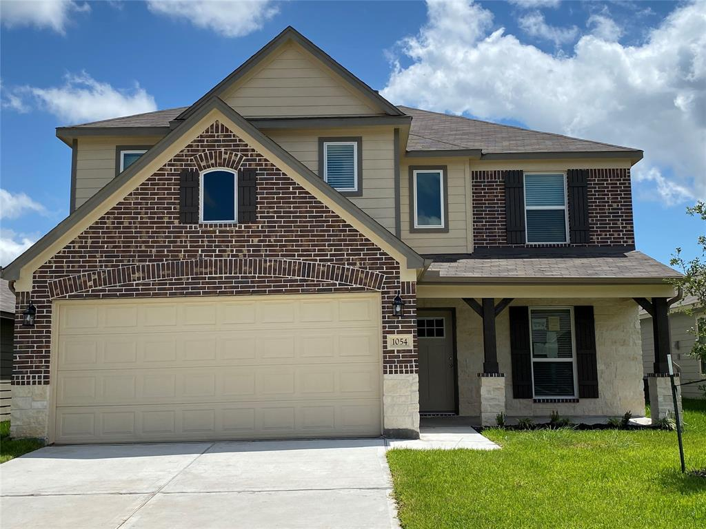1054 Ranch Oak Drive, Houston, TX 77073 - Houston, TX real estate listing