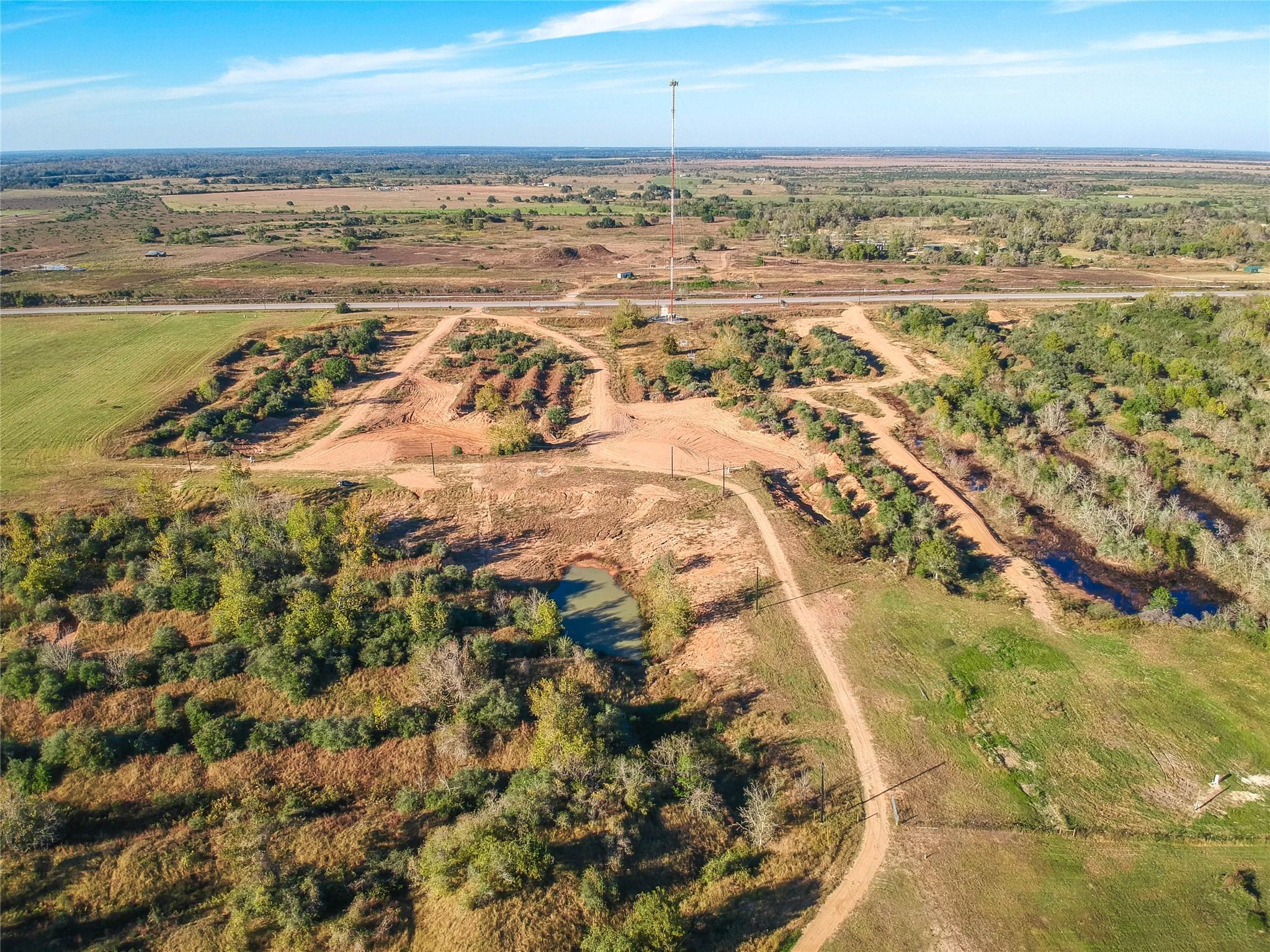 00 Highway 90A Property Photo - Eagle Lake, TX real estate listing