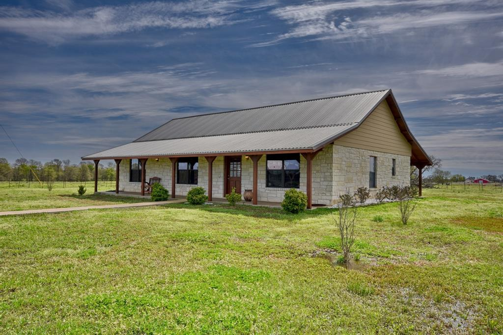 4395 W County Road 403 Property Photo - Normangee, TX real estate listing