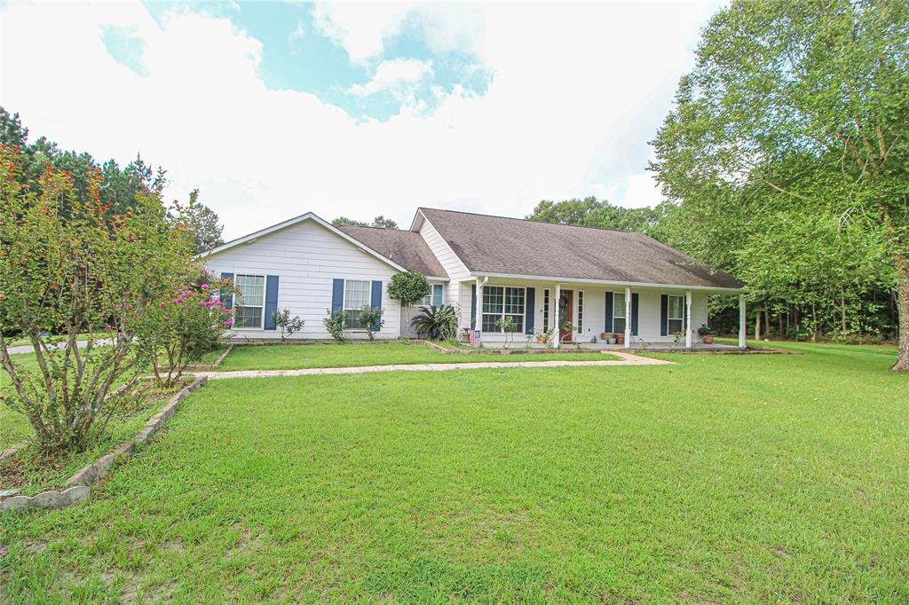 636 Kennedy Road Property Photo - Corrigan, TX real estate listing